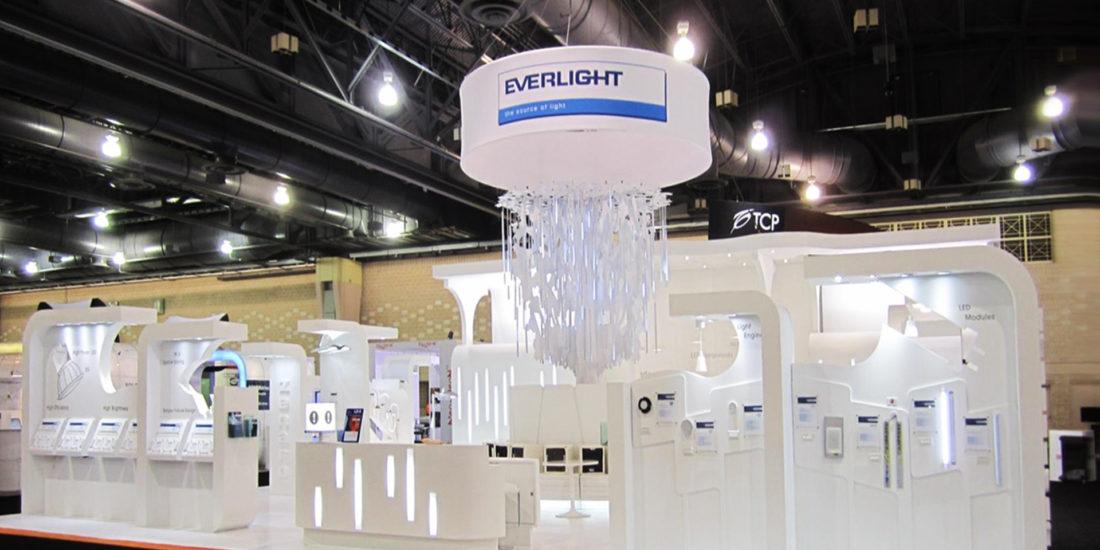 展覽設計 推薦 歐立利展場設計公司